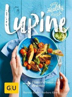 Lupine (Mängelexemplar) - Kittler, Martina; Klein, Barbara