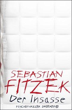 Der Insasse - Fitzek, Sebastian