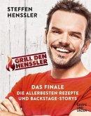 Grill den Henssler - Das Finale (Mängelexemplar)