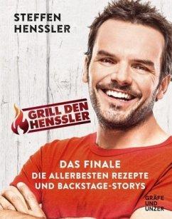 Grill den Henssler - Das Finale (Mängelexemplar) - Henssler, Steffen