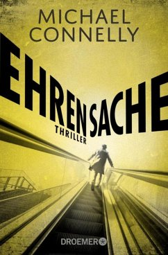 Ehrensache / Harry Bosch Bd.20 - Connelly, Michael