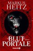 Blutportale / Pakt der Dunkelheit Bd.4