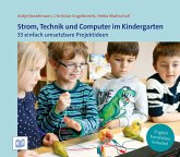 Strom, Technik und Computer im Kindergarten (eBook, PDF)
