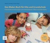 Das Maker-Buch für Kita und Grundschule (eBook, PDF)