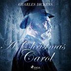 A Christmas Carol (Ungekürzt) (MP3-Download)