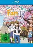 The Eccentric Family - Staffel 1 Vol. 2
