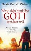 Wenn dein Kind über Gott sprechen will (eBook, ePUB)