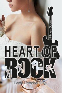 Heart of Rock (eBook, ePUB)