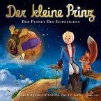 Folge 7: Der Planet des Schweigens (Das Original-Hörspiel zur TV-Serie) (MP3-Download)