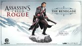 Assassin's Creed Rogue - Shay Cormac Figur