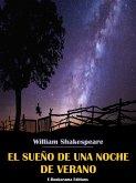 El sueño de una noche de verano (eBook, ePUB)