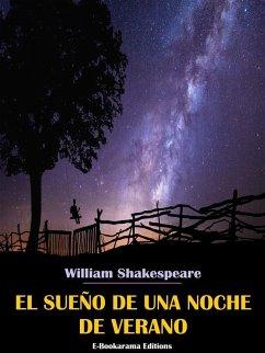El sueño de una noche de verano (eBook, ePUB) - Shakespeare, William
