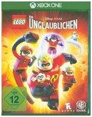 LEGO Die Unglaublichen (Xbox One)