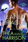 Planet Dragos (Elder Races) (eBook, ePUB)