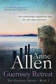 Guernsey Retreat- The Guernsey Novels Book 3 (eBook, ePUB)