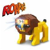 Light Stax, Bausteine, Roaring Lion