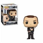 POP! Movies: James Bond - Sean Connery