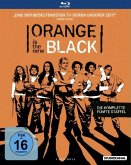 Orange is the new Black - Die komplette fünfte Staffel BLU-RAY Box