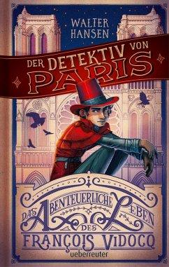 Der Detektiv von Paris - Hansen, Walter