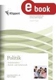 Sozialstruktur - Berufs- und Arbeitswelt (eBook, PDF)