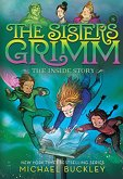 The Inside Story (The Sisters Grimm #8) (eBook, ePUB)