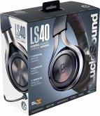 Lucid Sound LS40 Wireless Surround Gaming Headset, Kopfhörer, universal