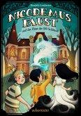 Nicodemus Faust und das Haus der 100 Schlüssel (eBook, ePUB)
