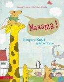 Mama! - Känguru Rudi geht verloren