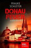 Donaufeuer (eBook, ePUB)