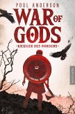 War of Gods - Krieger des Nordens (eBook, ePUB)