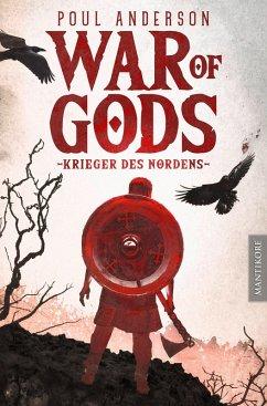 War of Gods - Krieger des Nordens (eBook, ePUB) - Anderson, Poul