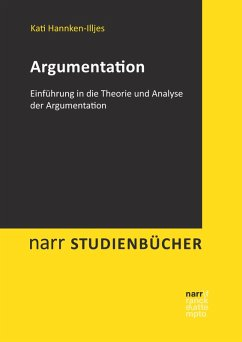 Argumentation (eBook, PDF) - Hannken-Illjes, Kati