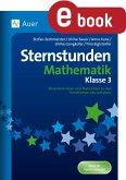Sternstunden Mathematik - Klasse 3 (eBook, PDF)