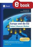 Europa und die EU - Fakten, Chancen, Risiken (eBook, PDF)