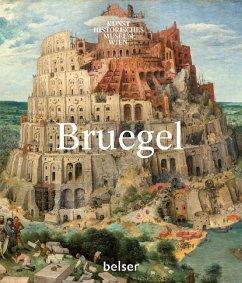 Bruegel - Pénot, Sabine; Oberthaler, Elke; Sellink, Manfred; Spronk, Ron; Hoppe-Harnoncourt, Alice
