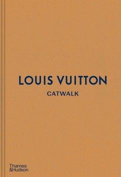 Louis Vuitton Catwalk - Ellison, Jo
