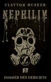 Nephilim, Band 5: Donner des Gerichts