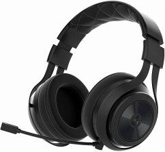 Lucid Sound LS35X Wireless Gaming Headset, Kopfhörer, XBOX ONE, (Noise-Cancelling), schwarz