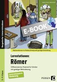 Lernstationen: Römer (eBook, PDF)