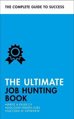 Ultimate Job Hunting Book