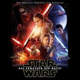Star Wars: Das Erwachen der Macht (Filmhörspiel), 1 Audio-CD