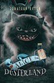 Alice im Düsterland - Ein Fantasy-Spielbuch (eBook, ePUB)