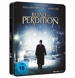 Road to Perdition Limited Steelbook