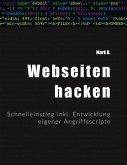 Webseiten hacken (eBook, ePUB)