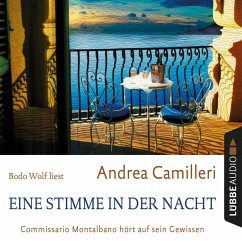 Eine Stimme in der Nacht / Commissario Montalbano Bd.20 (MP3-Download) - Camilleri, Andrea