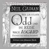 Der lächelnde Odd und die Reise nach Asgard (MP3-Download)