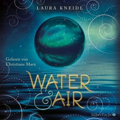 Water & Air (MP3-Download) - Kneidl , Laura