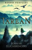 Sohn des Fluchbringers / Tarean Bd.1 (eBook, ePUB)