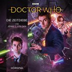 Doctor Who: Die Zeitdiebe (MP3-Download)