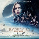 Rogue One: A Star Wars Story (Filmhörspiel), 1 Audio-CD